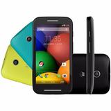 Motorola Moto E Tv Xt1025 Colors - Android, Dual, Tela 4.3´