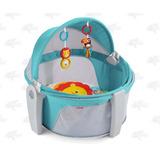 Portabebe Baby Domo Fisher Price Xtreme