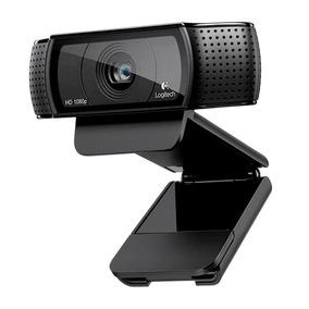 Cámara Web Logitech C920 Full Hd 1080p