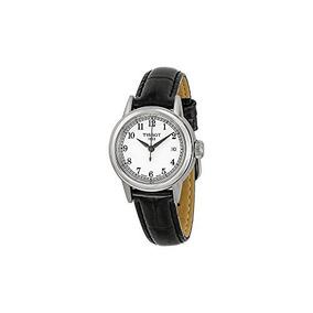 Reloj Tissot Mujer Blanco - Relojes Pulsera en Mercado Libre Chile 169fdd313b97