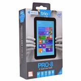 Tablet Trio Pro 8 16gb Quad-core 1.33ghz 8 Pulg. C/gtía