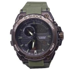 Relógio Masculino Digital E Analógico Barato Na Caixa