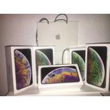iPhone Xs Max 512gb Nuevos Y Originales