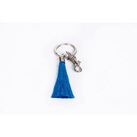 Chaveiro Azul Royal