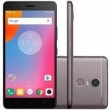Smartphone Lenovo Vibe K6 Plus 32gb Octa Core 4g- Original