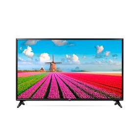 Televisores Smartv Full Hd Lg De 55 Pulgadas 55lj550t Tienda