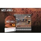 Native Instruments West Africa   Pc - Mac   - Kontatk