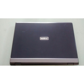 Carenagem Notebook Intelbras I10