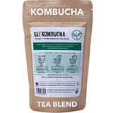 Obtener Kombucha, Certified Organic Mezcla De Té De Kombucha