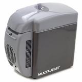 Cooler Mini Geladeira Portátil 7 Litros 12v Multilaser Tv008