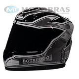 Capacete Mini Cofre - Botafogo - Pro Tork - 15078 4d2cdb698bcfe