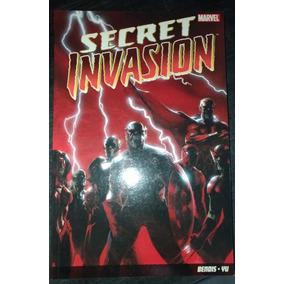 Invasão Secreta / Marvel