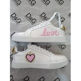 Tenis Dolce & Gabbana
