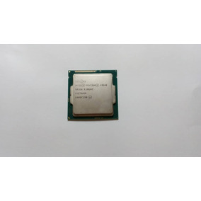 Procesador Intel G3240 A 310ghz Socket 1150