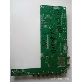 Placa Principal Da Tv Philco Ph28c20d