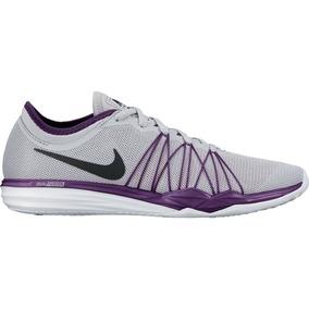 Tênis Nike Wmns Dual Fusion Cinza (feminino)