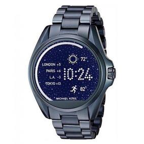 Réplica Relógio Michael Kors Mk5316 Azul Marinho E Dourado ... 32e833e5c0