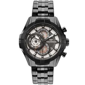 7590b270fea Time Center Technos - Relógio Masculino no Mercado Livre Brasil