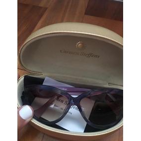 c1f5951dd1aa5 Óculos De Sol Feminino Carmen Steffens - Calçados, Roupas e Bolsas ...