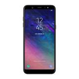 Celular Smartphone Samsung Galaxy A6 Plus 32gb Sm-a605gn/ds