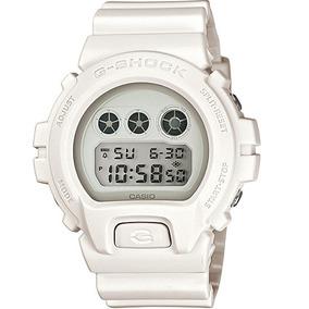 Reloj Casio Iluminator Blanco