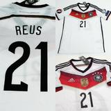 Camisa Alemanha 2015 - Camisas de Futebol no Mercado Livre Brasil 08e15666ba710