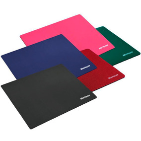 Kit Mousepad Slim Com 40 Unidades Sortido Ac067 Multilaser