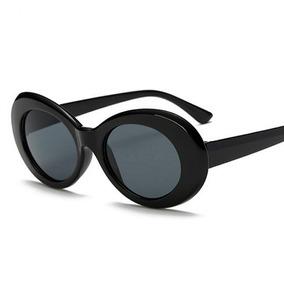 9d47cac8feeff Oculos Kurt Cobain Preto vermelho - Óculos De Sol no Mercado Livre ...