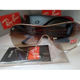 2c15b1a85ccbc Oculos Rayban Feminino Mascara - Óculos De Sol no Mercado Livre Brasil