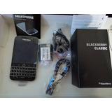 Blackberry Classic Nueva
