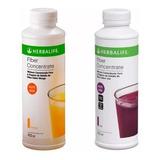 Herbalife Fiberconcetrate 450ml Fibra Liquida