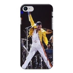 Case Funda Iphone 5 Se 6 7 8 Plus X Freddie Mercury Queen 02