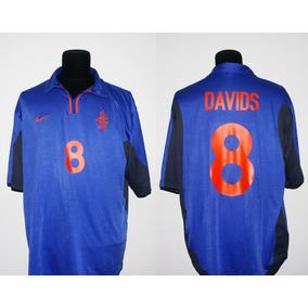 Camiseta Holanda Azul - Camiseta de Holanda para Adultos en Mercado ... ec65ff584b421