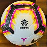 421ccdeaae Nova Bola Nike Merlin Libertadores 2019 Oficial De Jogo