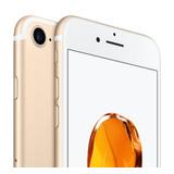 Iphone 7 32gb Dourado 1 Ano De Garantia Apple