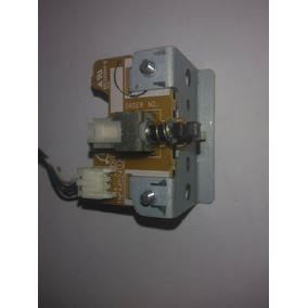 Placa Botão Power Panasonic Th-42pz80lb / Tnpa4524