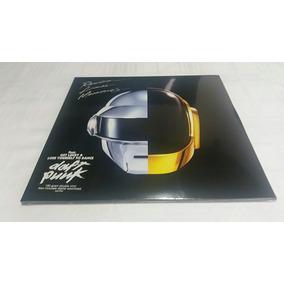 Lp Daft Punk - Random Access Memories Duplo Imp.