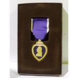 Medalla Condecoracion / Corazon Purpura /estados Unidos 1782