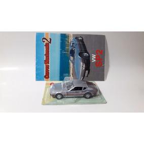 Miniatura Carros Nacionais 2 - Vw Sp2
