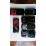 Telefonos Nokia Motorola Huawey Sony Ericsson Ace