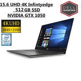 Dell Xps 15.6 4k Infinityedge Touch Computadora Portát