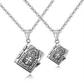 ab8f6459b02b Biblias Para Confirmacion - Collares y Cadenas en Mercado Libre México