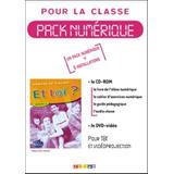 Et Toi 2? (a2.1) - Pack Numerique + Dvd 5 Licences