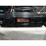 Receiver Fisher Rs-911 (ecualizador Incorporado, 60w X Canal