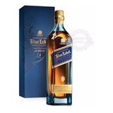 Whisky Johnnie Walker Blue Label Con Estuche. Lalinda Bar