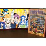 Manga Fairy Tail Tomo 2