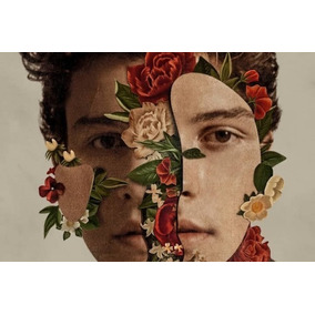 Shawn Mendes Shawn Mendes Cd 2018 Nuevo Original Stock