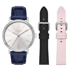 Reloj Chaps Chp9008 De Chaps Modelo: Chp9008