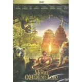 Dvd Filme - Mogli, O Menino Lobo (dubl/leg/lacrado)