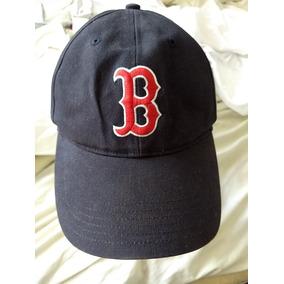 Red Sox Boston Gorra Oficial en Mercado Libre México 670d1f37ebe